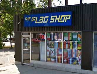 Winnipeg Flag Shop